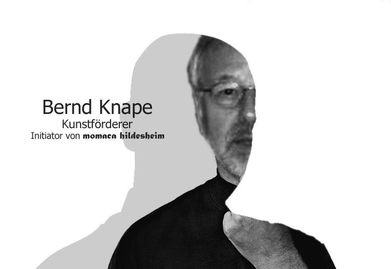 Bernd Knape
