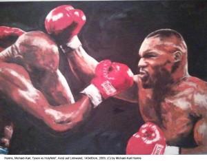 Harms-Michael-Karl-Tyson-vs-Holyfield-Acryl-auf-Lw-140x80cm-2009