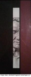 Krueger-Babs-Bernhardt-Fragment-Kohlezeichng.-auf-Papier-30x60cm-2002