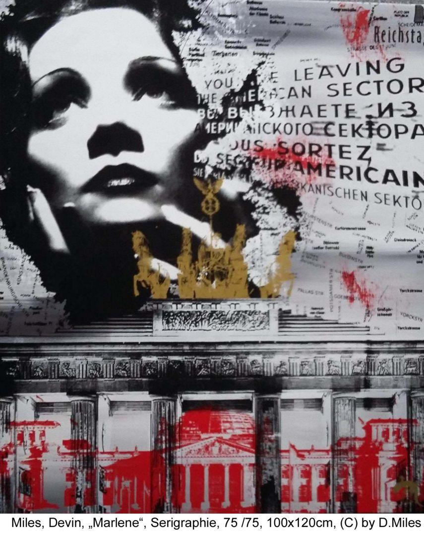 Miles-Devin-Marlene-Serigraphie-75-von-75-100x120cm-2007