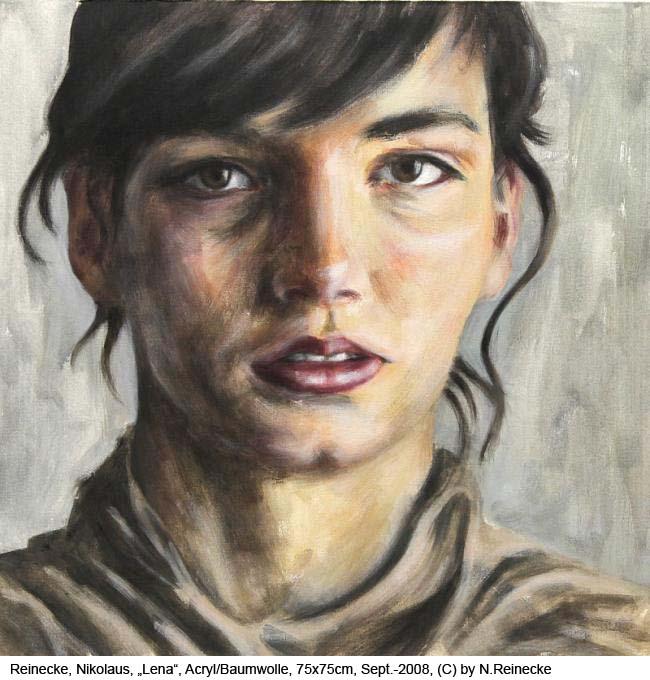 Reinecke-Nikolaus-Lena-Acryl-auf-Baumwolle-75x75cm-09-2008