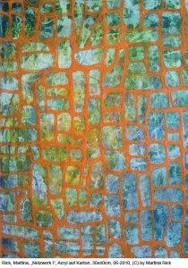 Rick-Martina-Netzwerk-I-Acryl-auf-Karton-30x40cm-06-2010