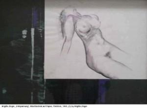 Zingel-Brigitte-Entspannung-Mt.-auf-Papier-70x55cm-Nov.-1995
